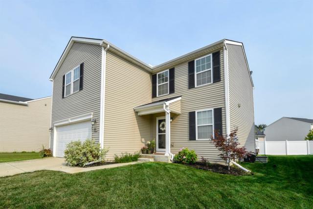 8071 Beechwood Boulevard, Dexter, MI 48130 (MLS #3259566) :: Berkshire Hathaway HomeServices Snyder & Company, Realtors®