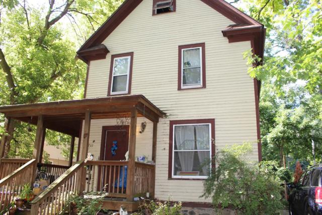 1711 Dexter Avenue, Ann Arbor, MI 48103 (MLS #3259585) :: The Toth Team