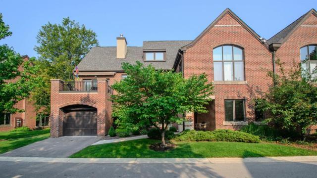 850 Asa Gray Drive, Ann Arbor, MI 48105 (MLS #3259588) :: Berkshire Hathaway HomeServices Snyder & Company, Realtors®