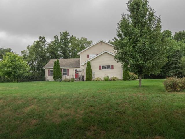 9586 Alice Hill Road, Dexter, MI 48130 (MLS #3259615) :: Berkshire Hathaway HomeServices Snyder & Company, Realtors®