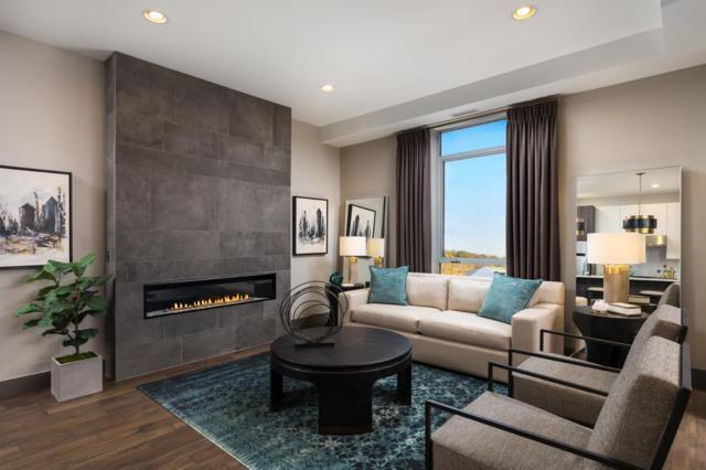 999 Maiden Lane #716, Ann Arbor, MI 48105 (MLS #3259627) :: Berkshire Hathaway HomeServices Snyder & Company, Realtors®