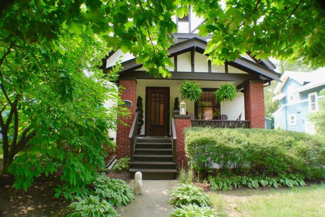 221 Wildwood, Ann Arbor, MI 48103 (MLS #3259632) :: Berkshire Hathaway HomeServices Snyder & Company, Realtors®