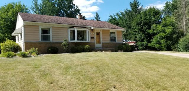 210 Wheeler Court, Saline, MI 48176 (MLS #3259649) :: Berkshire Hathaway HomeServices Snyder & Company, Realtors®