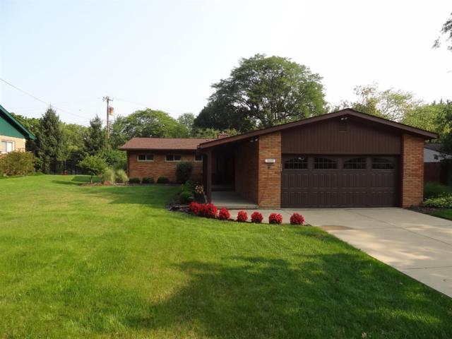 1500 Normandy Road, Ann Arbor, MI 48103 (MLS #3259661) :: Berkshire Hathaway HomeServices Snyder & Company, Realtors®