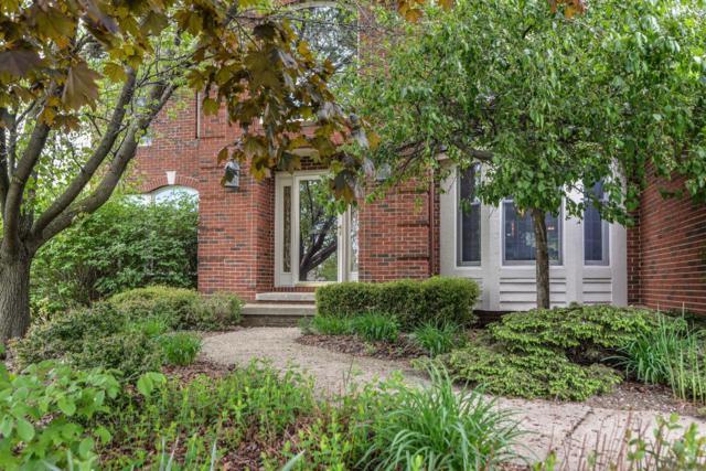 4827 Gullane Drive, Ann Arbor, MI 48103 (MLS #3259664) :: Berkshire Hathaway HomeServices Snyder & Company, Realtors®
