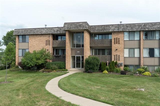 2106 Pauline Boulevard #203, Ann Arbor, MI 48103 (MLS #3259667) :: Berkshire Hathaway HomeServices Snyder & Company, Realtors®