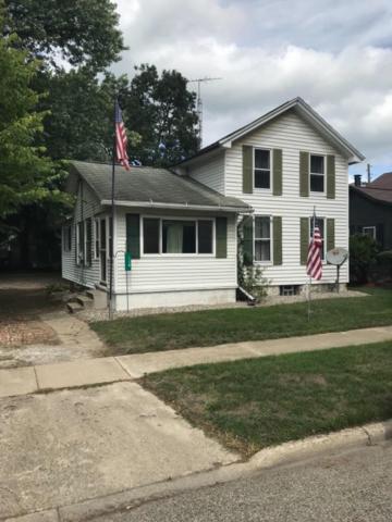 118 Clark Street, Clinton, MI 49236 (MLS #3259800) :: Berkshire Hathaway HomeServices Snyder & Company, Realtors®