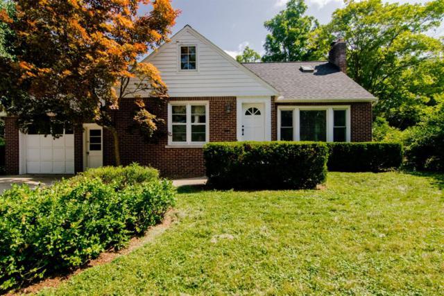 2133 Brockman Boulevard, Ann Arbor, MI 48104 (MLS #3259802) :: Berkshire Hathaway HomeServices Snyder & Company, Realtors®