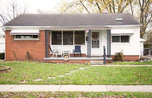 1366 Duncan Avenue, Ypsilanti, MI 48198 (MLS #3259846) :: Berkshire Hathaway HomeServices Snyder & Company, Realtors®