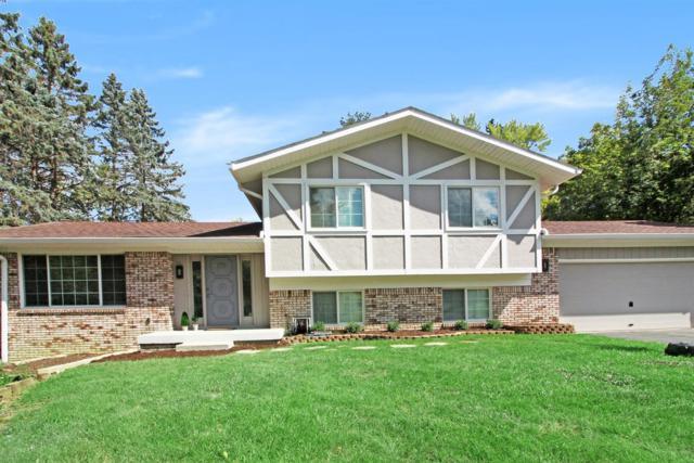 2105 Londonderry Road, Ann Arbor, MI 48104 (MLS #3259852) :: Berkshire Hathaway HomeServices Snyder & Company, Realtors®