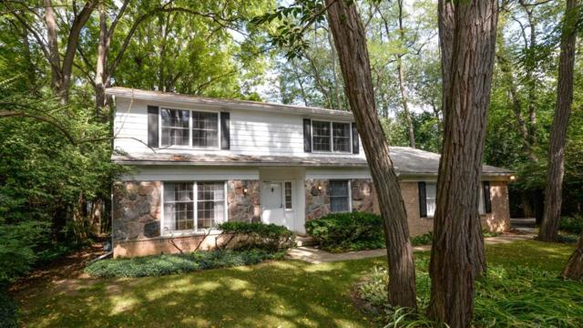 3005 Geddes Avenue, Ann Arbor, MI 48104 (MLS #3260125) :: Berkshire Hathaway HomeServices Snyder & Company, Realtors®