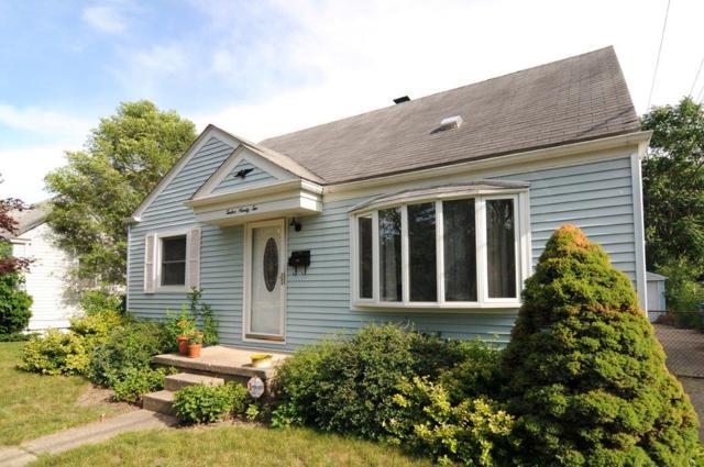 1292 Lester Avenue, Ypsilanti, MI 48198 (MLS #3260138) :: Keller Williams Ann Arbor