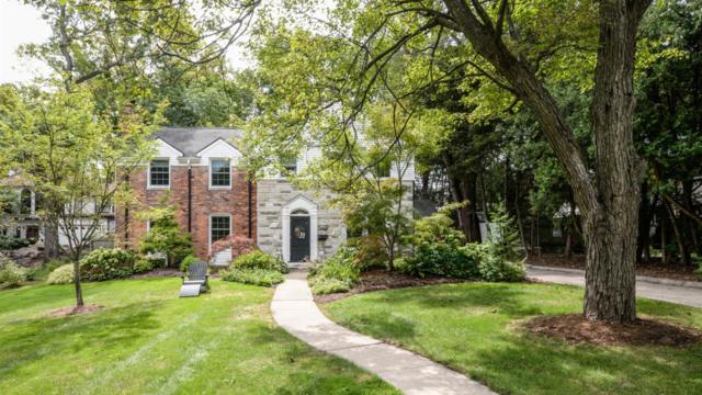 2112 Melrose Avenue, Ann Arbor, MI 48104 (MLS #3260181) :: Berkshire Hathaway HomeServices Snyder & Company, Realtors®