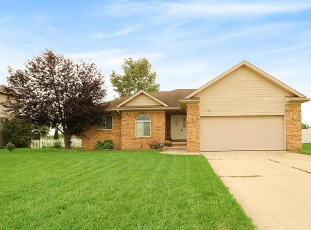 750 Blue Bird Lane, Milan, MI 48160 (MLS #3260276) :: The Toth Team