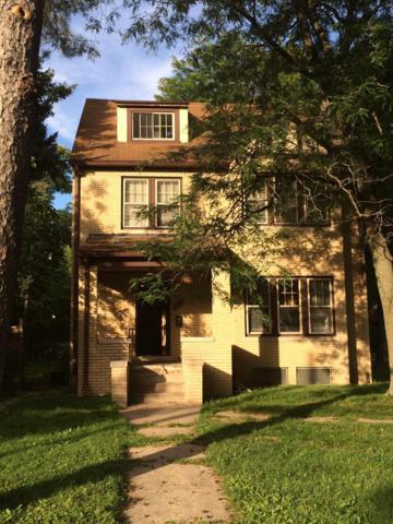 1537 Packard Street, Ann Arbor, MI 48104 (MLS #3260284) :: Berkshire Hathaway HomeServices Snyder & Company, Realtors®