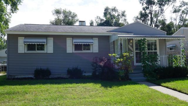 1404 Fall River Road, Ypsilanti, MI 48198 (MLS #3260333) :: The Toth Team