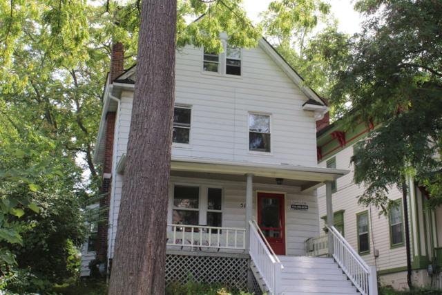 510 N State Street, Ann Arbor, MI 48104 (MLS #3260387) :: The Toth Team