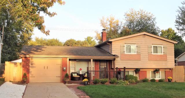 1075 Gault Drive, Ypsilanti, MI 48198 (MLS #3260423) :: Keller Williams Ann Arbor