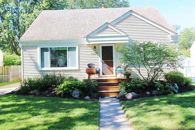 1246 Evelyn Street, Ypsilanti, MI 48198 (MLS #3260523) :: Keller Williams Ann Arbor