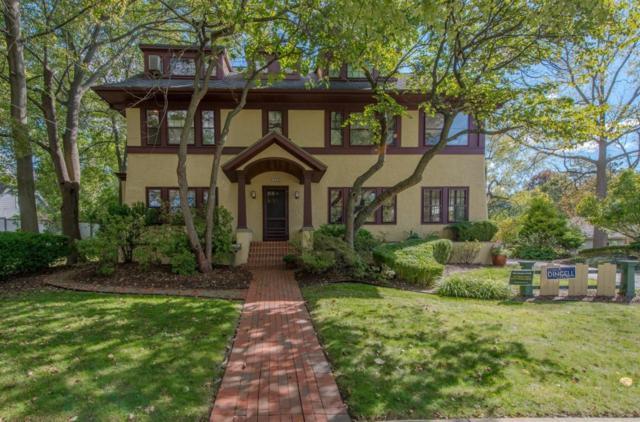 1043 Ferdon Road, Ann Arbor, MI 48104 (MLS #3260537) :: Berkshire Hathaway HomeServices Snyder & Company, Realtors®