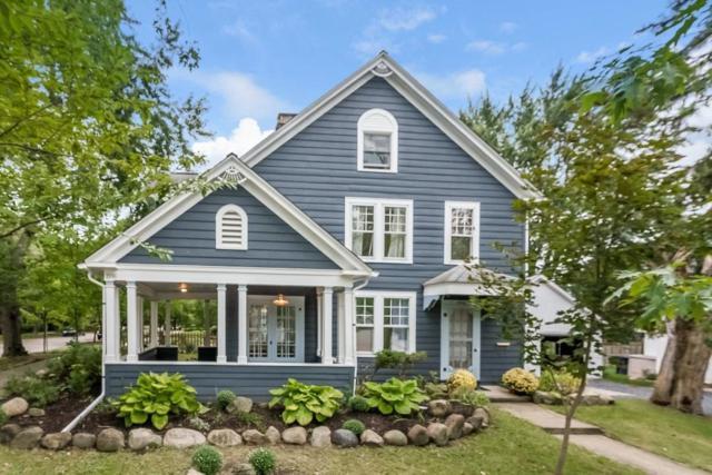 1916 Wayne Street, Ann Arbor, MI 48104 (MLS #3260554) :: Berkshire Hathaway HomeServices Snyder & Company, Realtors®