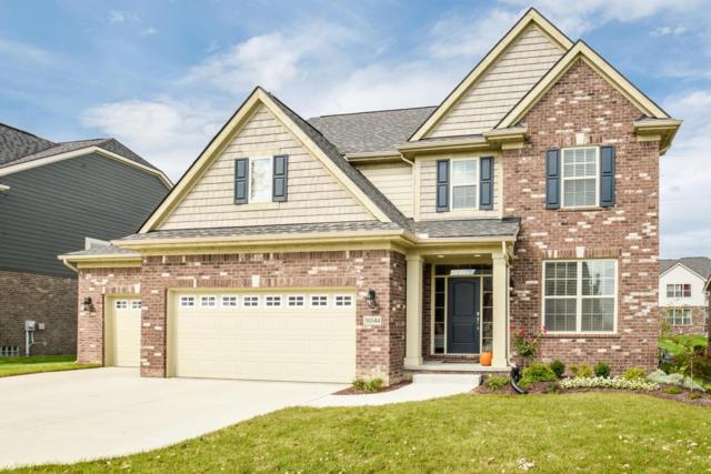 50544 Woodford Drive, Canton, MI 48188 (MLS #3260566) :: Berkshire Hathaway HomeServices Snyder & Company, Realtors®