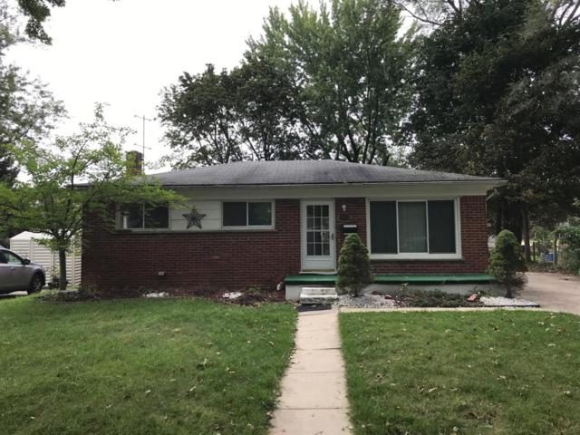 1381 Jay Avenue, Ypsilanti, MI 48198 (MLS #3260567) :: Keller Williams Ann Arbor