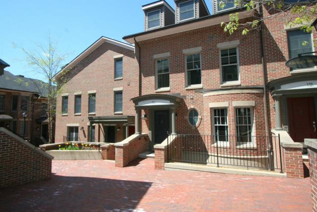 140 Ashley Mews Drive, Ann Arbor, MI 48104 (MLS #3260572) :: Berkshire Hathaway HomeServices Snyder & Company, Realtors®