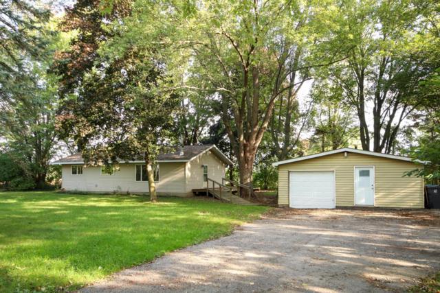 725 E North Territorial Road, Whitmore Lake, MI 48189 (MLS #3260578) :: Keller Williams Ann Arbor
