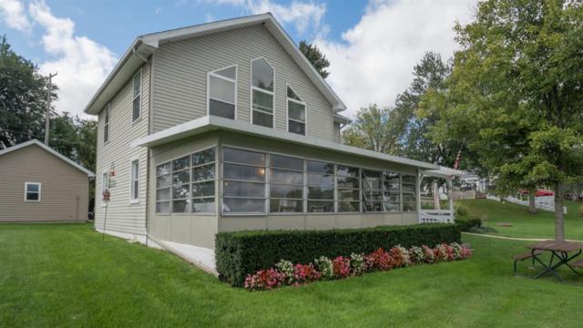 312 Danny Drive, Brooklyn, MI 49230 (MLS #3260602) :: Berkshire Hathaway HomeServices Snyder & Company, Realtors®