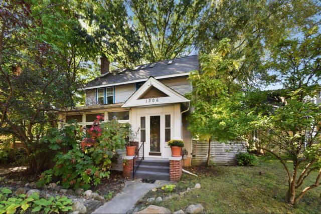 1306 Packard, Ann Arbor, MI 48104 (MLS #3260698) :: Berkshire Hathaway HomeServices Snyder & Company, Realtors®