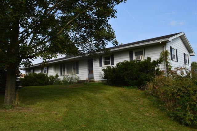 2755 Sharon Hollow Road, Grass Lake, MI 49240 (MLS #3260713) :: Keller Williams Ann Arbor
