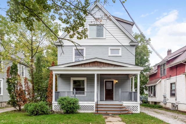 938 Dewey Avenue, Ann Arbor, MI 48104 (MLS #3260775) :: Keller Williams Ann Arbor