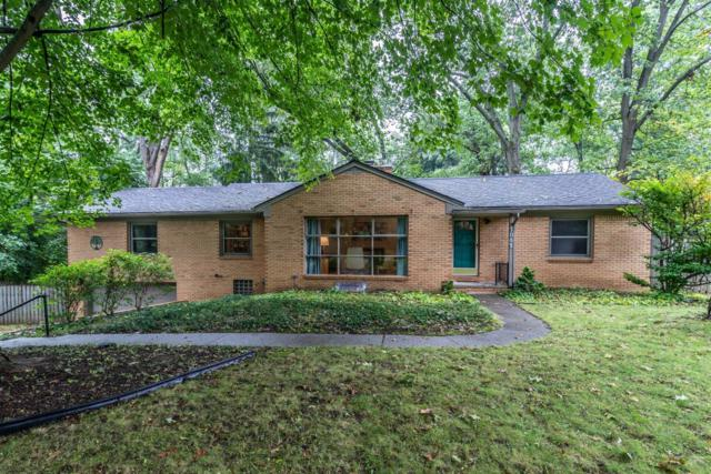 1041 Arlington Boulevard, Ann Arbor, MI 48104 (MLS #3260776) :: Keller Williams Ann Arbor