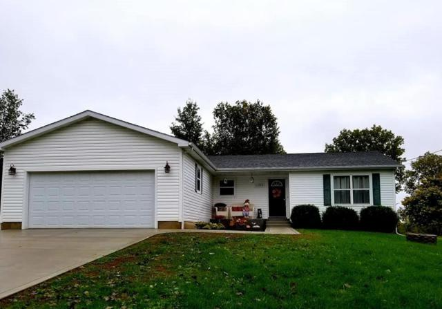 11275 Hillview Drive, Cement City, MI 49233 (MLS #3260785) :: Keller Williams Ann Arbor