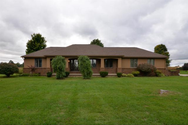 1600 Wolf Lake Road, Grass Lake, MI 49240 (MLS #3260790) :: Keller Williams Ann Arbor