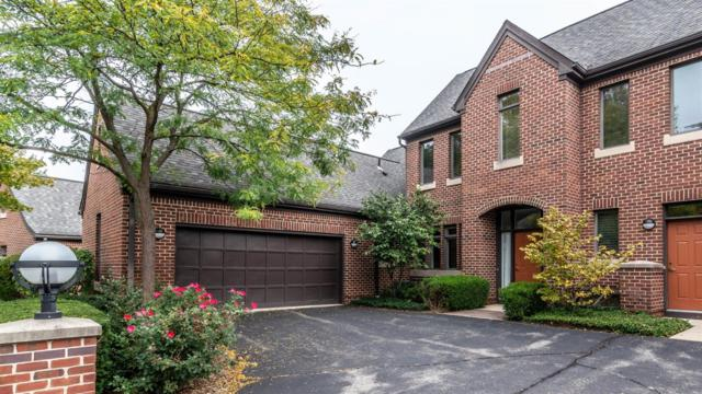 806 Asa Gray Drive, Ann Arbor, MI 48105 (MLS #3260795) :: Keller Williams Ann Arbor