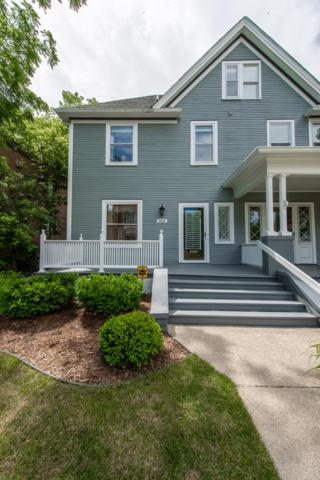 423 W Liberty Road, Ann Arbor, MI 48103 (MLS #3260805) :: Keller Williams Ann Arbor
