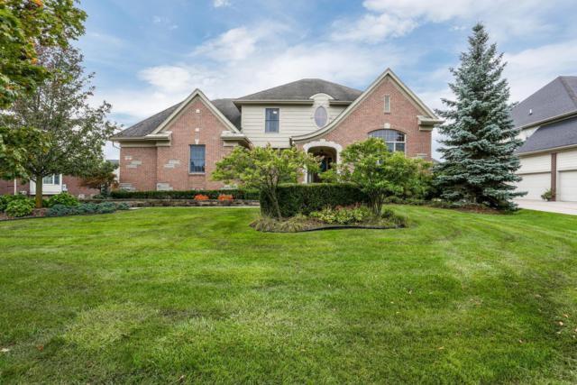 47069 Merion Circle, Northville, MI 48168 (MLS #3260827) :: Berkshire Hathaway HomeServices Snyder & Company, Realtors®