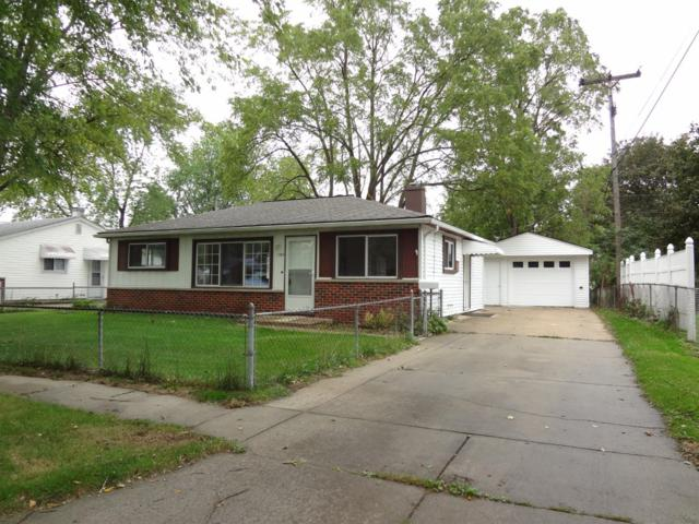 1385 Hawthorne Avenue, Ypsilanti, MI 48198 (MLS #3260829) :: Keller Williams Ann Arbor