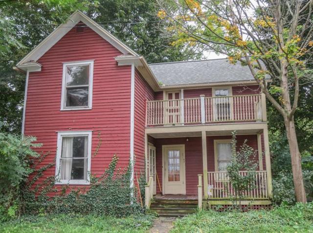 43 Margaret, Whitmore Lake, MI 48189 (MLS #3260881) :: Keller Williams Ann Arbor
