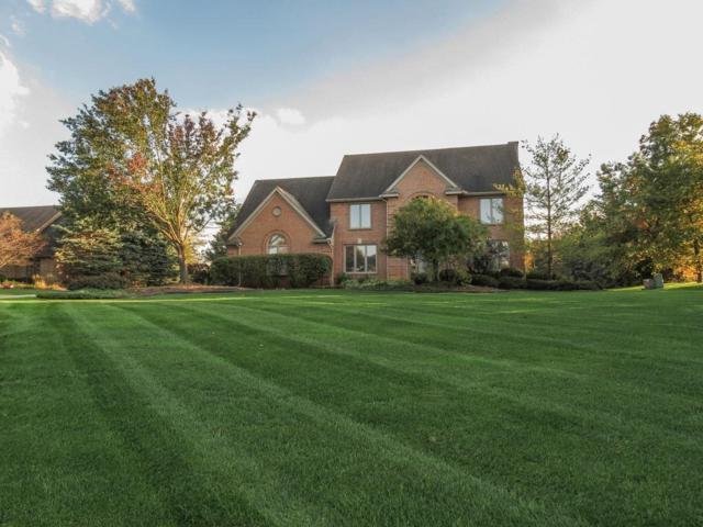 1606 Cedar Lane, Ann Arbor, MI 48105 (MLS #3260887) :: Keller Williams Ann Arbor