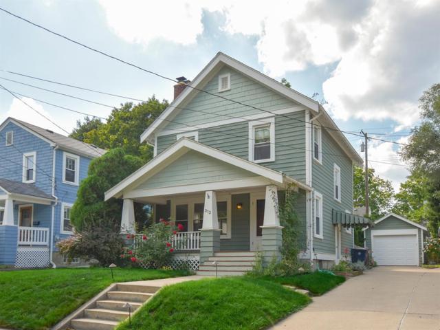 313 Maple Ridge Street, Ann Arbor, MI 48103 (MLS #3260904) :: Keller Williams Ann Arbor