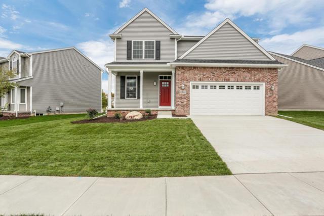 3613 S Downs Drive, Dexter, MI 48130 (MLS #3260915) :: Berkshire Hathaway HomeServices Snyder & Company, Realtors®