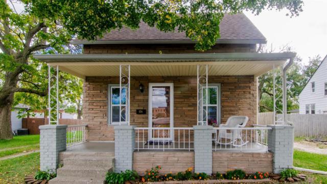 574 Davis Street, Ypsilanti, MI 48198 (MLS #3260959) :: Berkshire Hathaway HomeServices Snyder & Company, Realtors®