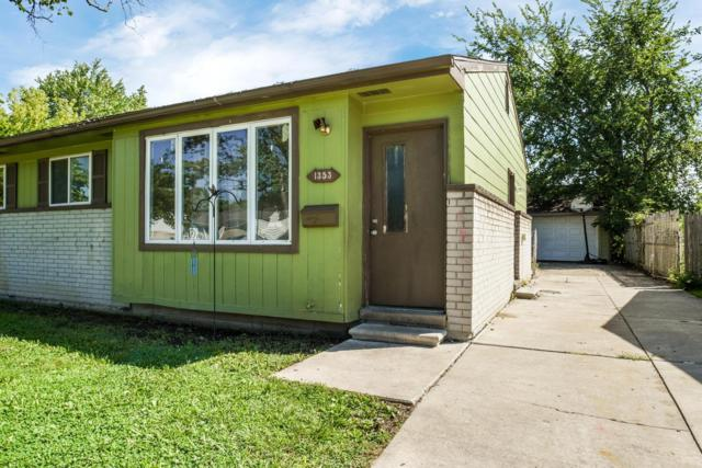 1353 Windham Street, Westland, MI 48186 (MLS #3260970) :: Berkshire Hathaway HomeServices Snyder & Company, Realtors®
