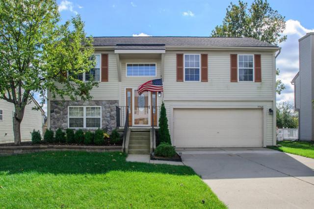 7764 Bay Tree Drive, Ypsilanti, MI 48197 (MLS #3260975) :: Keller Williams Ann Arbor