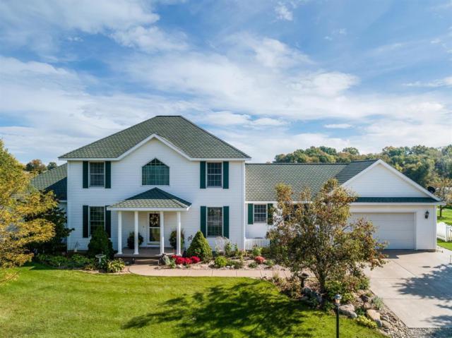 3443 Grey Tower Road, Grass Lake, MI 49201 (MLS #3260980) :: Berkshire Hathaway HomeServices Snyder & Company, Realtors®