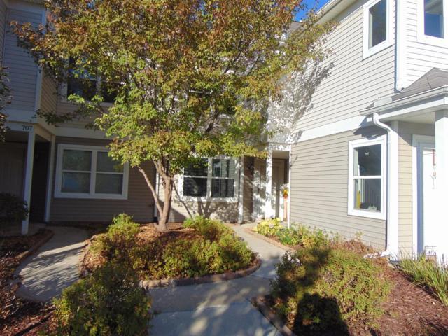 719 Creekstone Ln, Chelsea, MI 48118 (MLS #3261006) :: Keller Williams Ann Arbor
