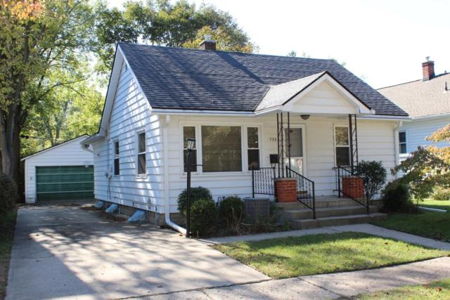732 Ford Street, Ypsilanti, MI 48198 (MLS #3261007) :: Keller Williams Ann Arbor